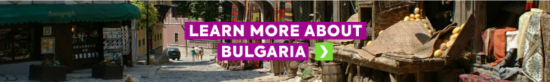 Learn more about Bulgaria
