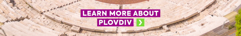 Learn more about Plovdiv