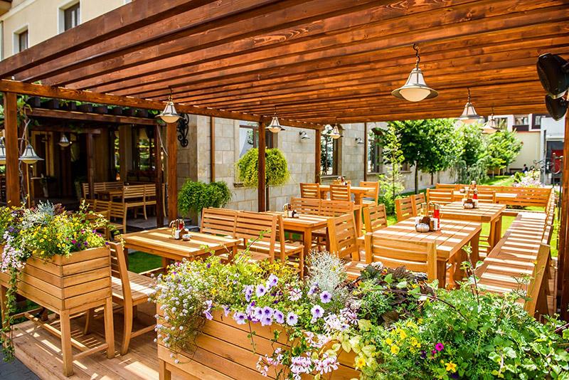 Jägerhof, Plovdiv