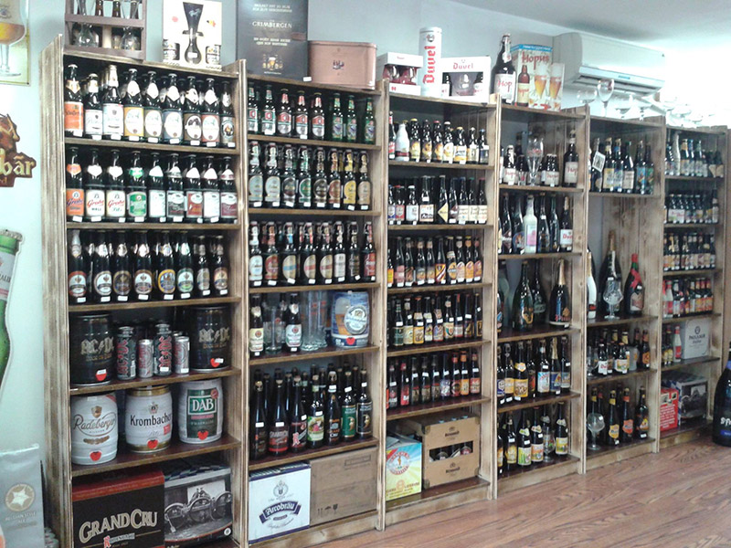 Beer Shop, Plovdiv