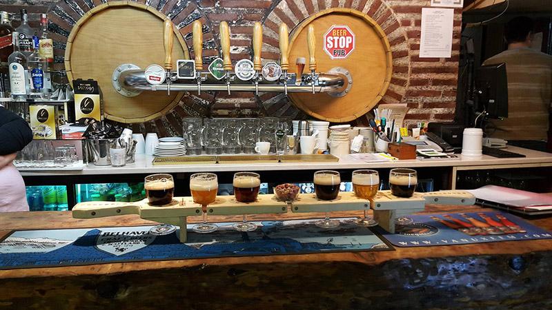 BeerStop Pub, Plovdiv