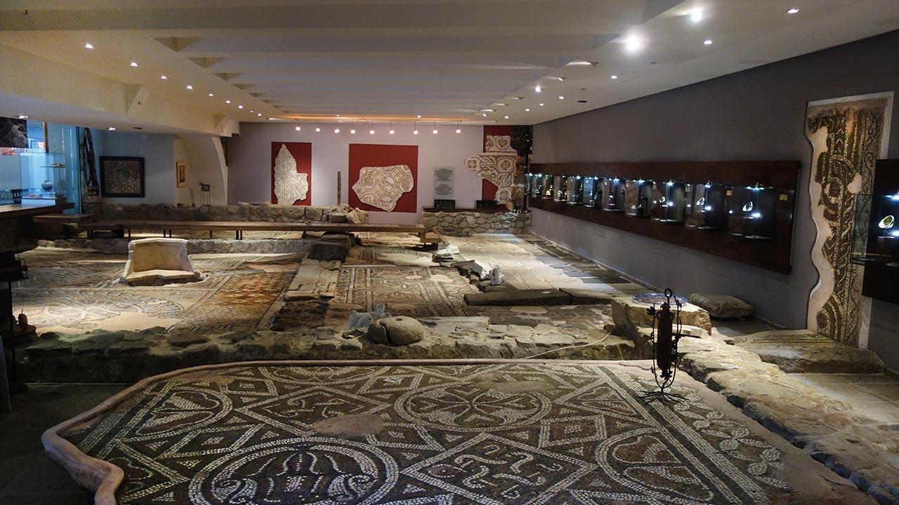 Културен център - музей Тракарт