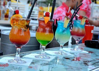 E'memento Lounge Bar Plovdiv