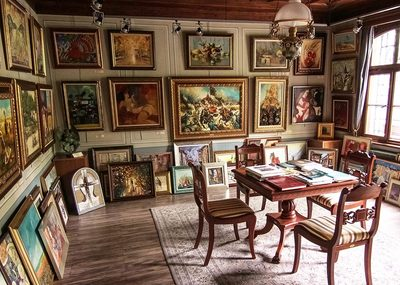 Арт Галерия - Музей Филипополис Пловдив