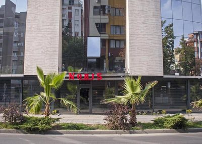 Hotel Noris Plovdiv