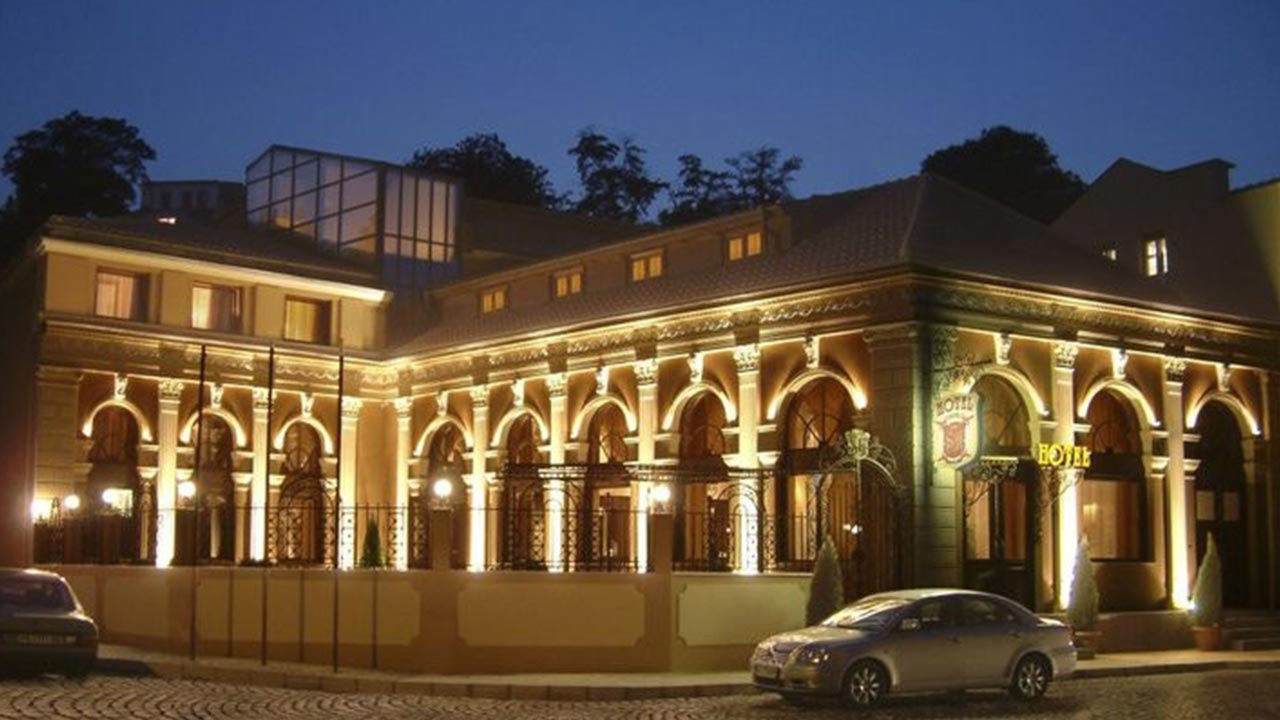 Хотел Seven Hills Пловдив