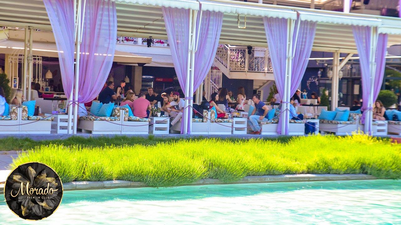 Morado Premium Club Plovdiv