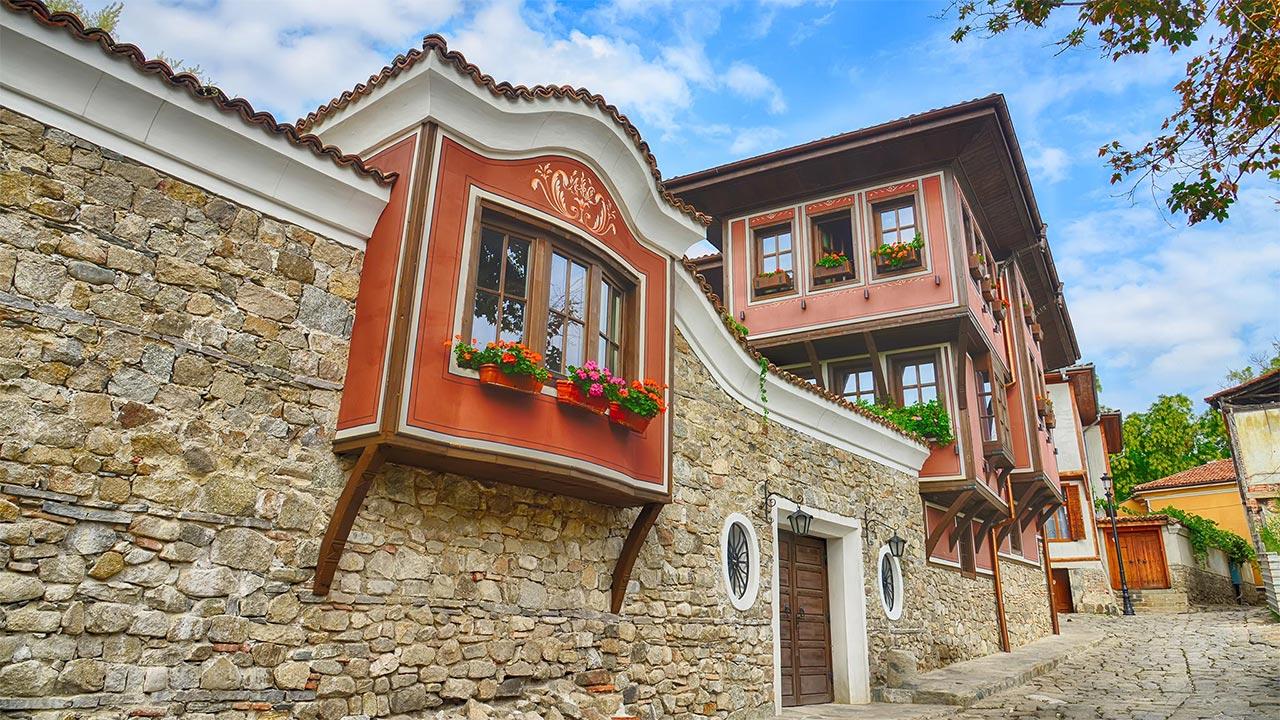 Top Mesta V Plovdiv Koito Da Posetite Plovdiv City Card