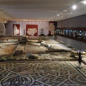 Culture Center - Museum Trakart in Plovdiv