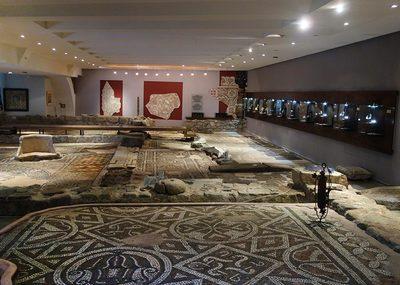 Културен център-музей Тракарт Пловдив