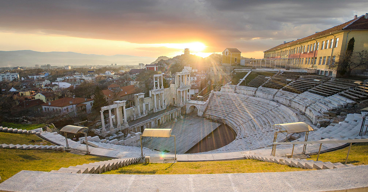 10 Interesting Facts About Plovdiv