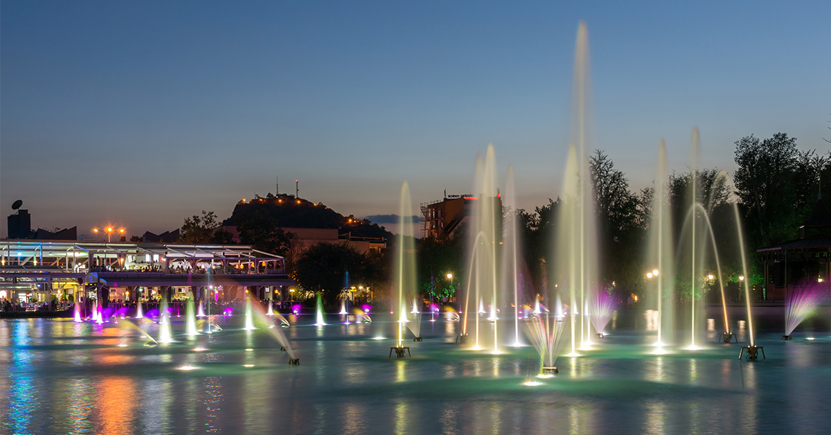 Top 10 Sights In Plovdiv You Simply Can't Afford To Miss