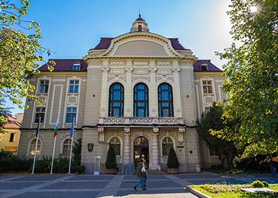 Община Пловдив