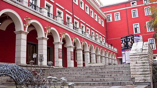 Plovdiv Drama Theatre