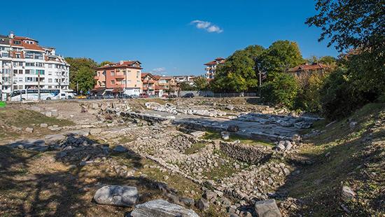 Източната порта на Филипопол