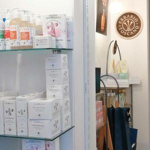 Natural Cosmetics Shop Vishna