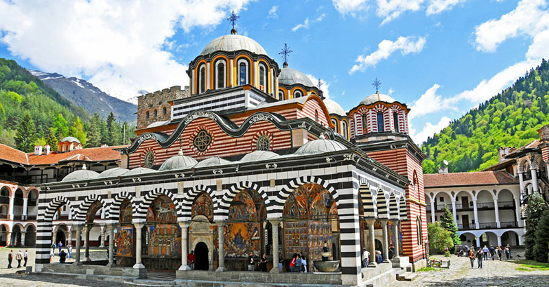 10 UNESCO World Heritage Sites You Can Only See In Bulgaria