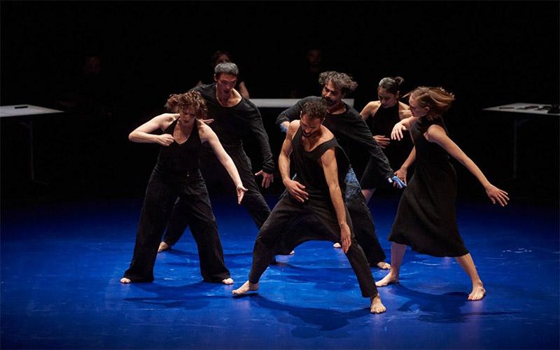 One Dance Week Festival, Plovdiv