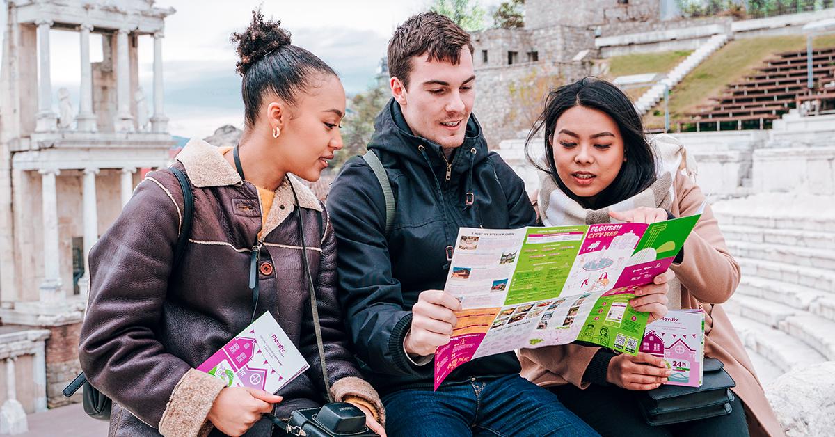Топ забележителности в Пловдив, които можеш да посетиш безплатно със City Card