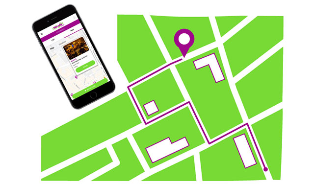 mobile-app-page-plovdiv-city-card-navigation-banner