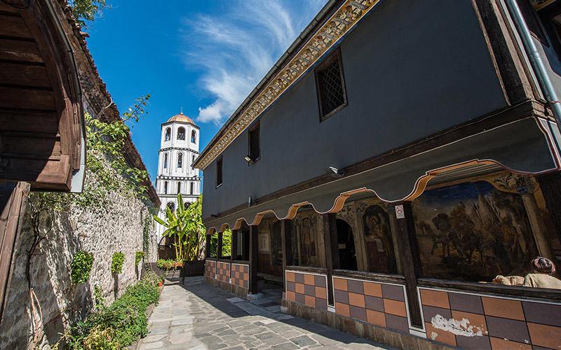 St Constantine and Elena Church, Bulgaria