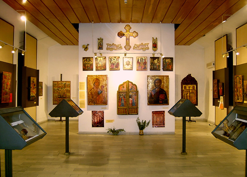 Icon Gallery, Plovdiv
