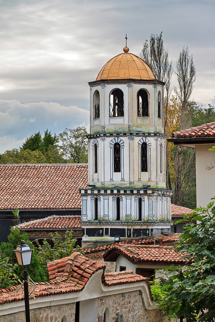 St Constantine and Elena Church, Plovdiv
