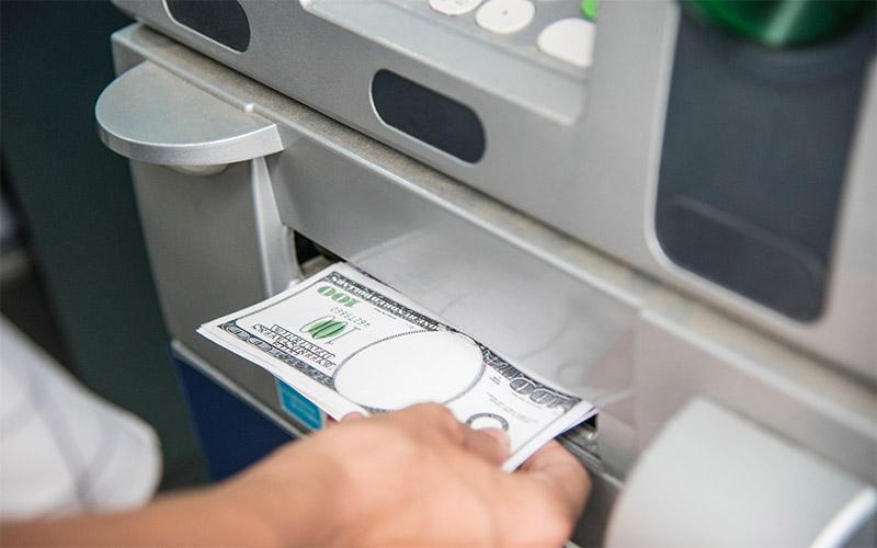 ATM's in Bulgaria