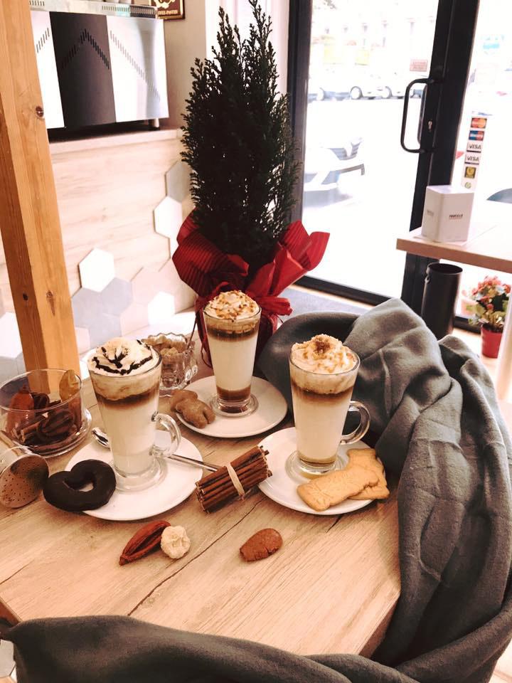 Eddy's Cafe in Plovdiv