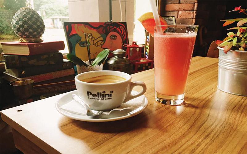 KinoCafe in Plovdiv
