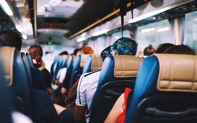 Buses Sofia Plovdiv