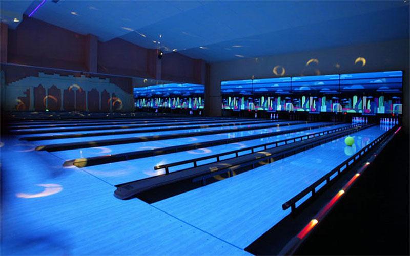 Excalibur Bowling Club Plovdiv