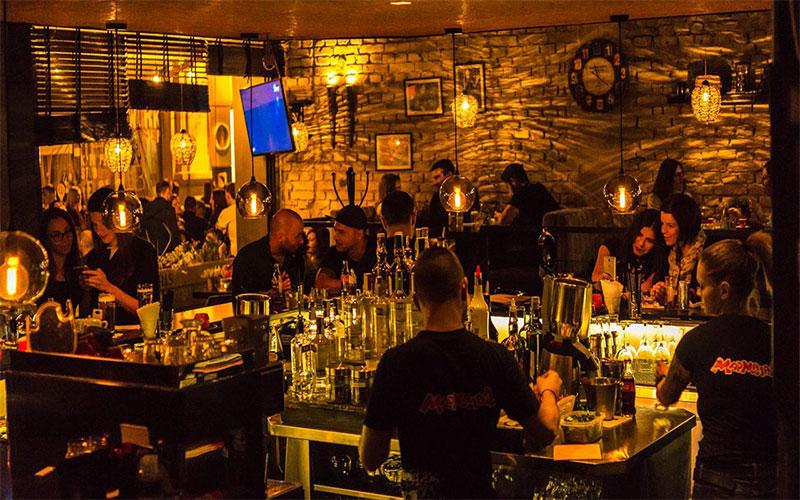 Marmalad Bar and Dinner Plovdiv