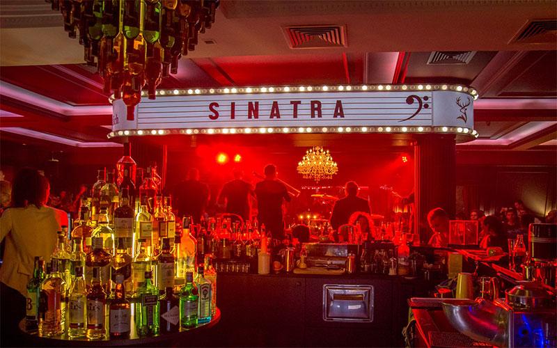 Piano Bar Sinatra Plovdiv