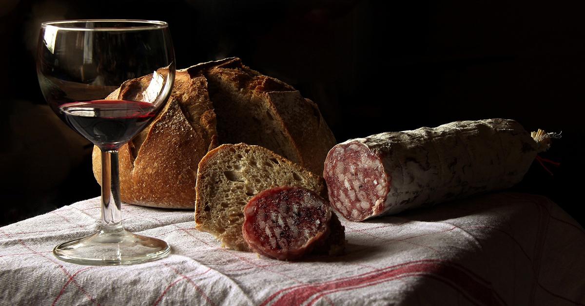 Топ 5 места в Пловдив за любителите на виното