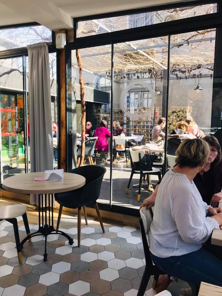 Eddy's Cafe, Plovdiv