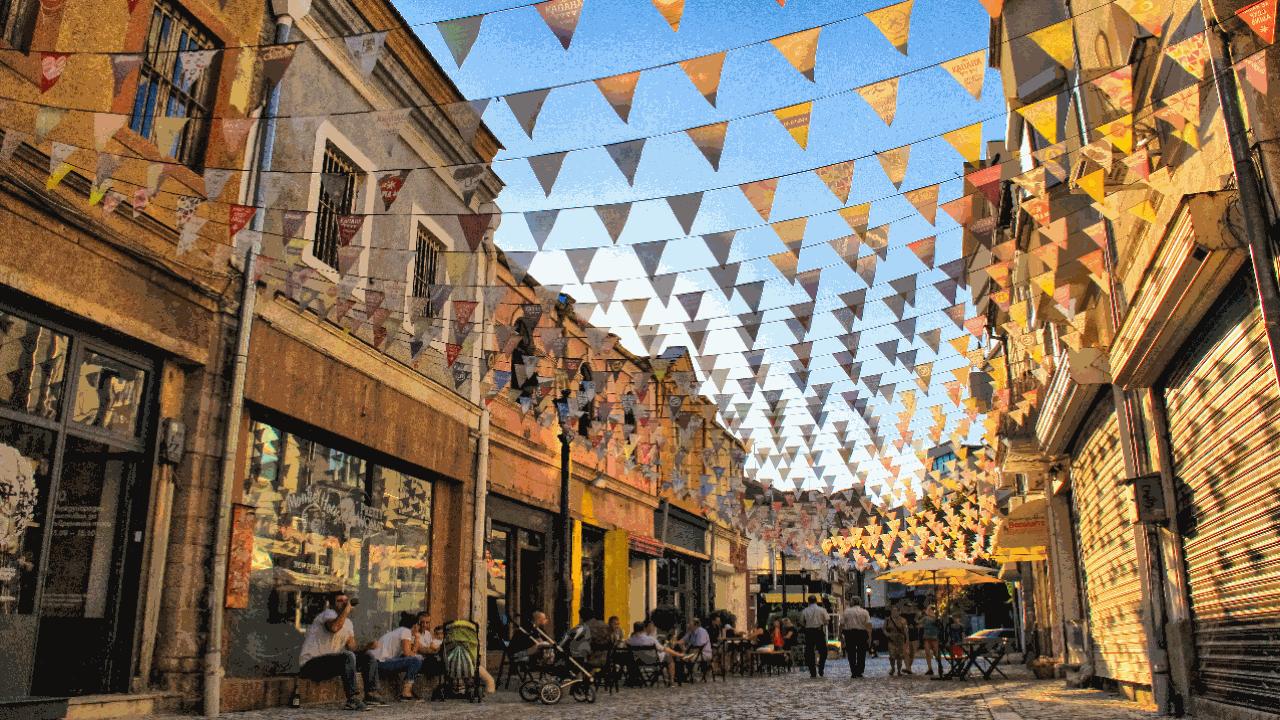 Arts and Crafts Tour в Пловдив