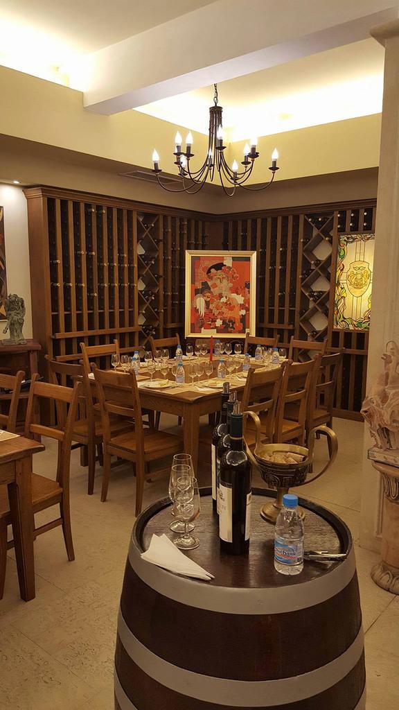 Todoroff Wine Residence, село Брестовица
