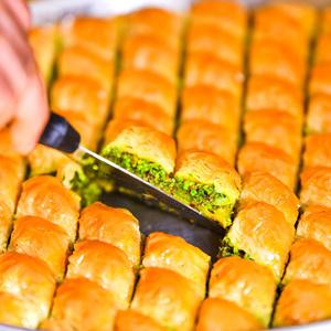 Турски ресторант Sofra в Пловдив