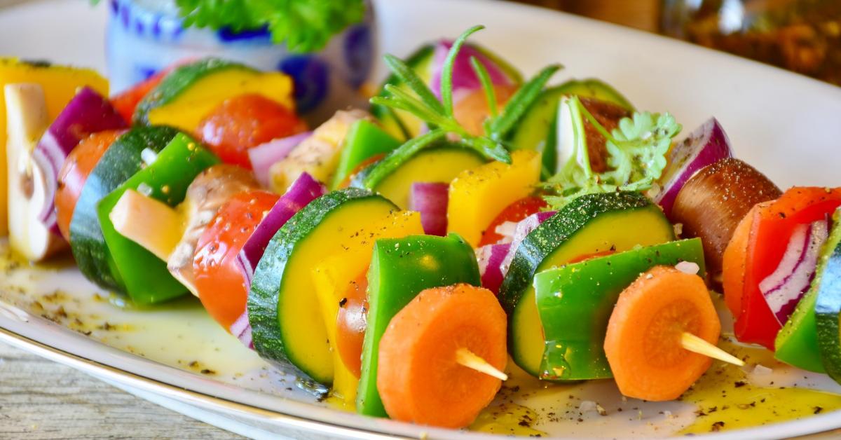Best Vegan And Vegetarian Places In Plovdiv