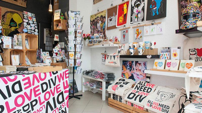 PLOVEDIV Store