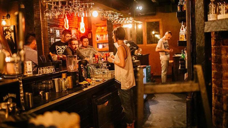Rock Bar Bezistena