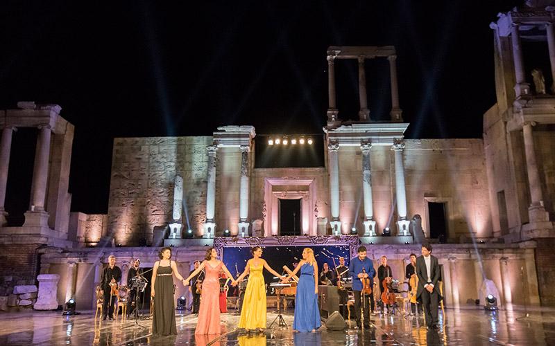 Opera Open 2019 in Plovdiv - Stradivarius