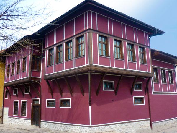 Klianti House