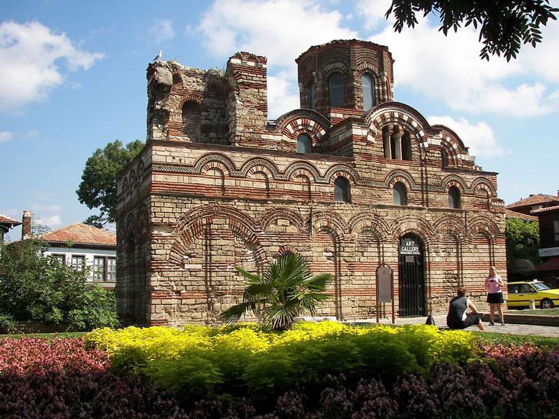 Nesebar Bulgaria