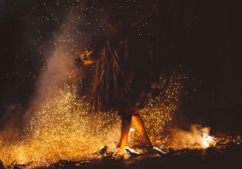 Nestinarstvo ritual Bulgaria