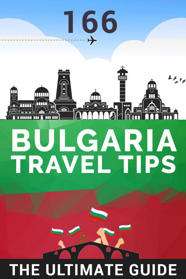 Svet's Travel Guide Bulgaria