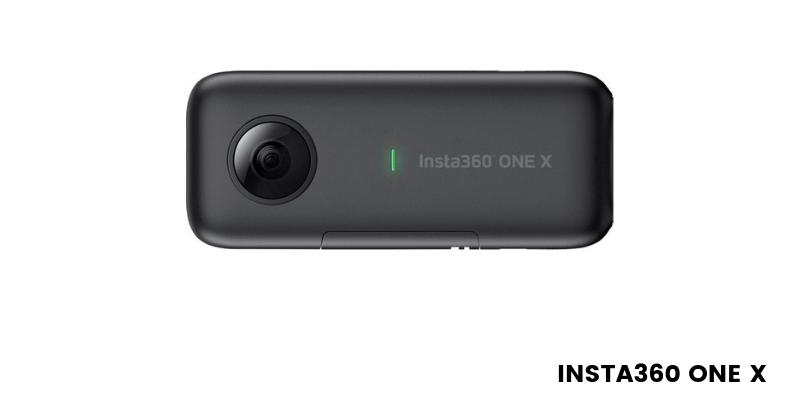 Insta360 X One