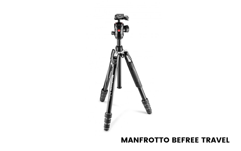 Manfrotto BeFree GT Travel
