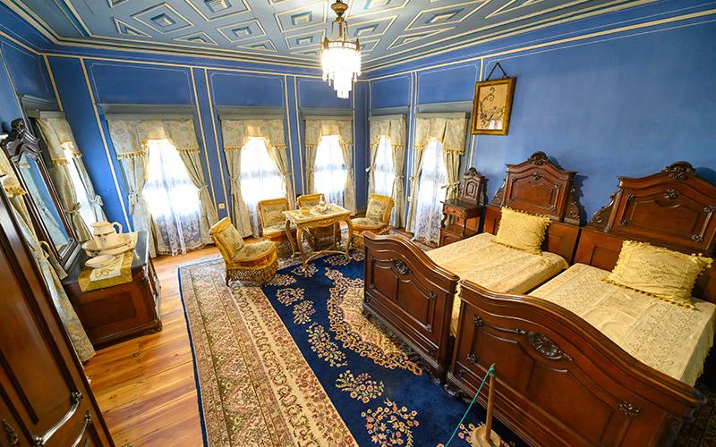 Hindliyan's House, Plovdiv